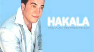 Hakala - Nocas mi se samo place