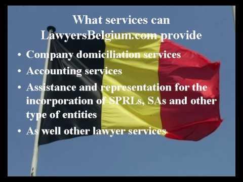 Lawyers Belgium