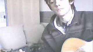 When You Say Nothing At All By Adam Denby (Cover)