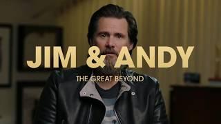 Джим и Энди Другой мир 2017 - Русский трейлер