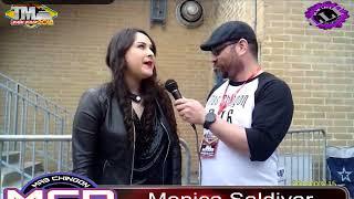 MCR TV - Monica Saldivar