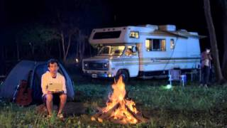 """Camping"" – Personal - BBDO"
