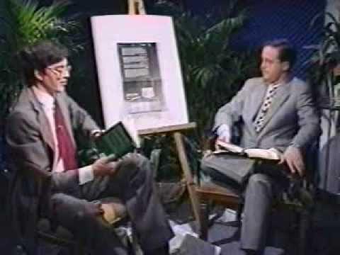 AGONY OF THE PHONY WORD-FAITH TV PREACHERS #1: MIND SCIENCE ORIGINS OF KENNETH HAGIN & HIS DISCIPLES