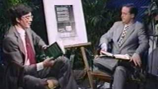 AGONY OF THE PHONY WORD-FAITH TV PREACHERS #1: MIND SCIENCE ORIGINS OF KENNETH HAGIN & HIS DISCIPLES