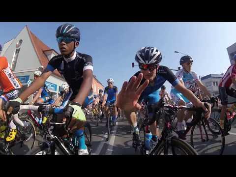 Radjugendtour Oststeiermark 2017 - Team TSP Aargau