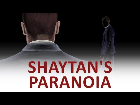 The Beginning and the End with Omar Suleiman: Shaytan's Paranoia (Ep54)