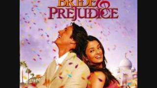 No life without wife- Bride and Prejudice