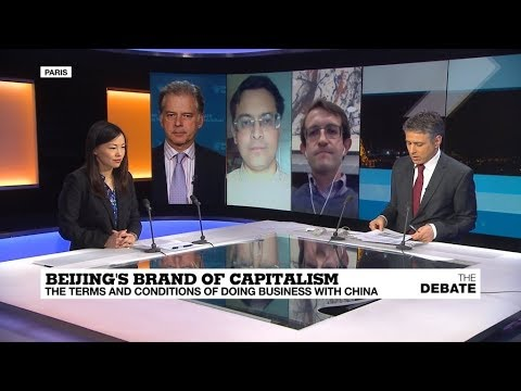 Beijings brand of capitalism: The terms and conditions of doing business with China
