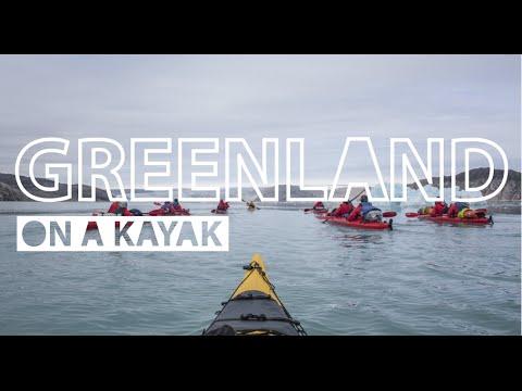 Lost in Greenland | Kayak Trip