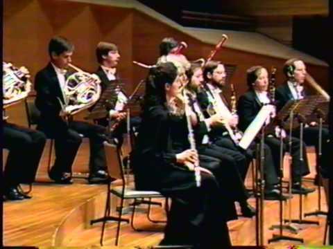 """Wolf: Serenade in G major, """"Italienische Serenade"""" (Italian Serenade), Orpheus Chamber Orchestra"""