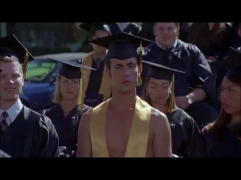 Top 8 Graduation Scenes of ALL TIME