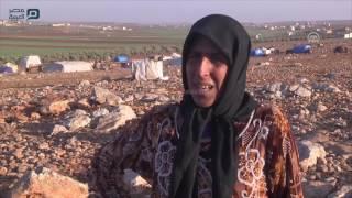 مصر العربية | النازحون السوريون يعانون ظروفًا معيشية صعبة في محيط