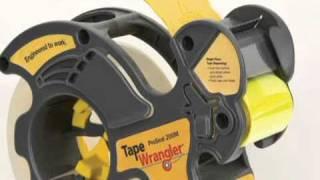Stratasys - Tape Wrangler Case Study