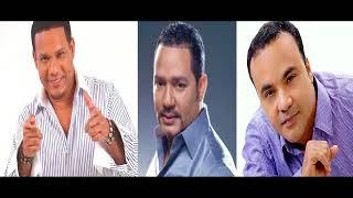 Hector Acosta El Torito, Frank Reyes y Zacarias Ferreira BACHATAS MIX 2018 2019
