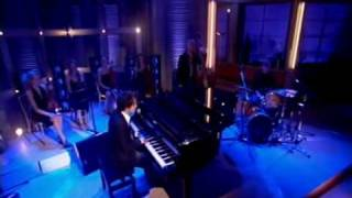 Jamie Cullum - I'm Glad There Is You
