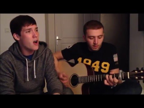 The Fray - Look After You (Ay Man & Justin Kelly  Cover)