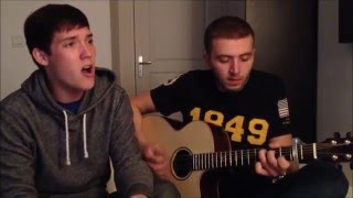 Look After You-The Fray Cover