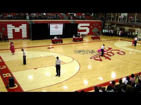 Arms -- Bonneville High School @ 2012 Gem State Classic