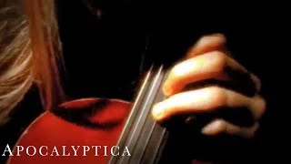 Apocalyptica - 'Enter Sandman' (Official Video)