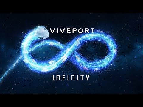 Viveport Infinity – Unlimited Adventure