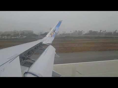 Trip report ✈ Brand new A320!!! Frontier Airlines A320- Denver,CO to Los Angeles,CA