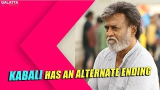 Kabali Has An Alternate Ending In Malay Version