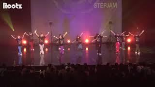 UMA キッズナンバー STEPJAM Vol.1 Osaka