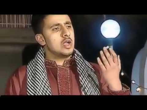 Musalle Pe Ne, Ali Ka Qasida juhi gungunaya Sawere Sawere Ali Ka Qasida
