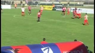 Aquila Montevarchi-Chiusi 4-1 Eccellenza Girone B