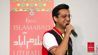 ILF-2019: Let's Laugh with Shafaat Ali (28.9.2019)