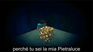 Minecraft: ♪ 'Glowstone Love' (Sub. ITA) (Original Minecraft Song)