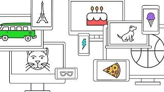 جوجل تعلن عن أداة AutoDraw لتحويل رسمتك إلى رسمة إحترافية | أخبار التقنيه