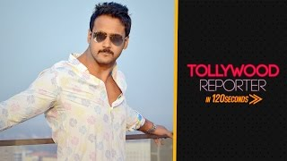 Tollywood Reporter in 120 Seconds | Yash | 2017
