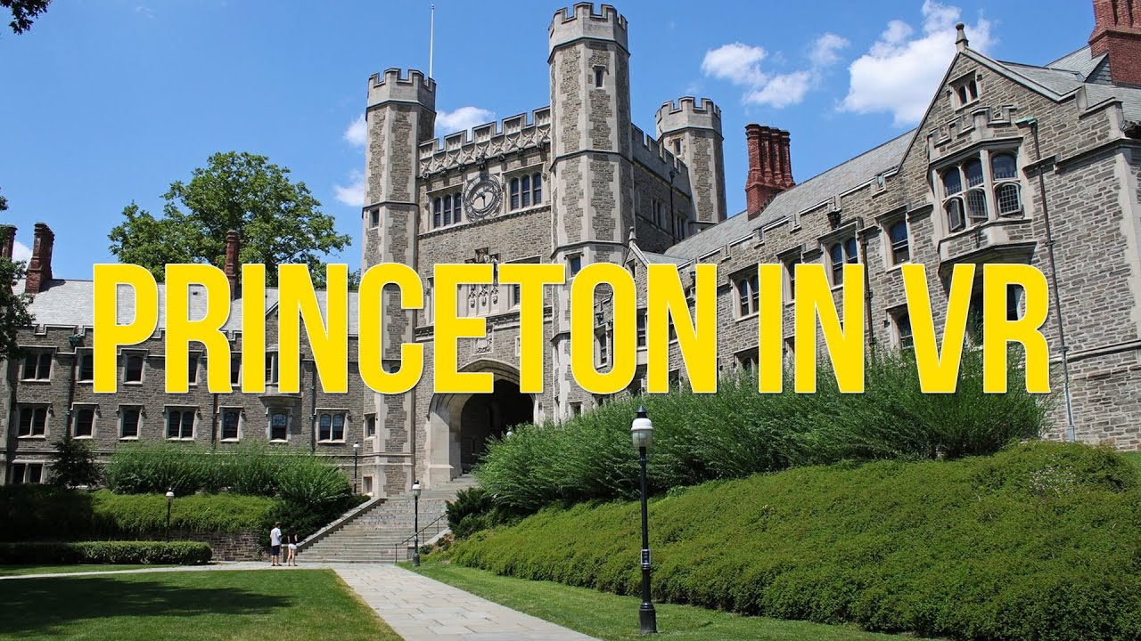Princeton University C...