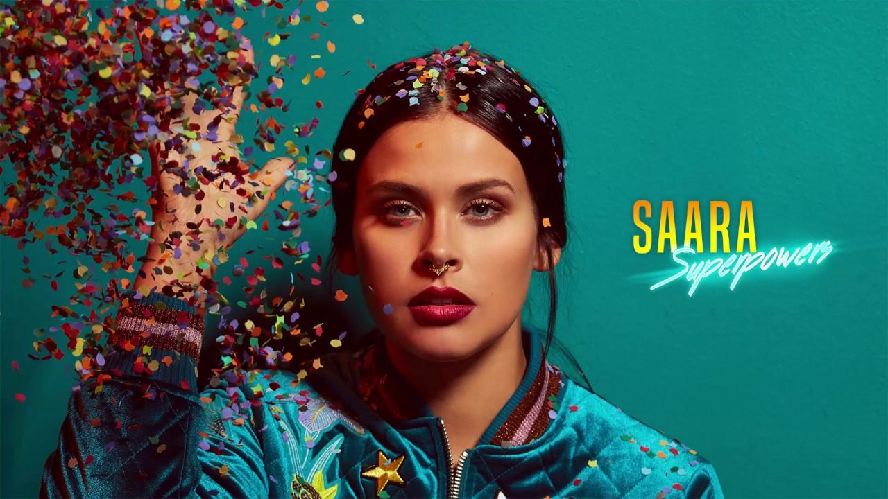 Saara ur cool new single