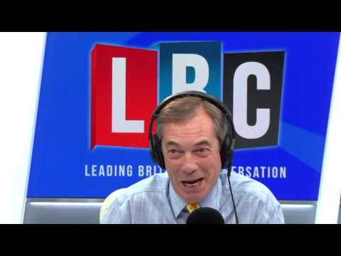 The Nigel Farage Show: 19th March 2019