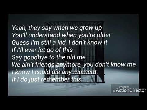 NF - Remember this ~Lyrics~