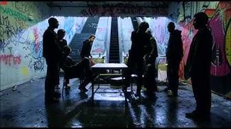 Johan Falk - Best Scenes With - Seth Rydell