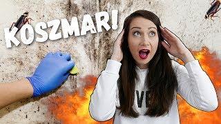 STORYTIME: MIESZKANIE MOICH KOSZMARÓW!!!