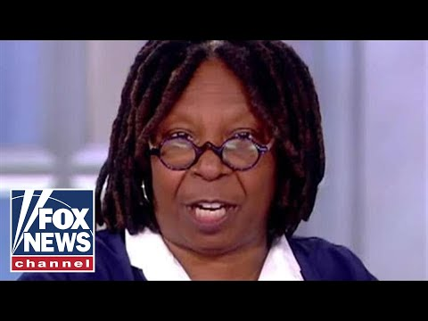 Whoopi lambasts Debra Messing's call to shame Trump donors