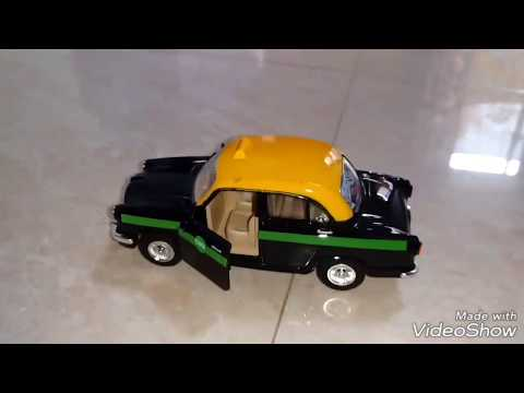 Indian Taxi Toy Car Unboxing........Classic..!!!!!