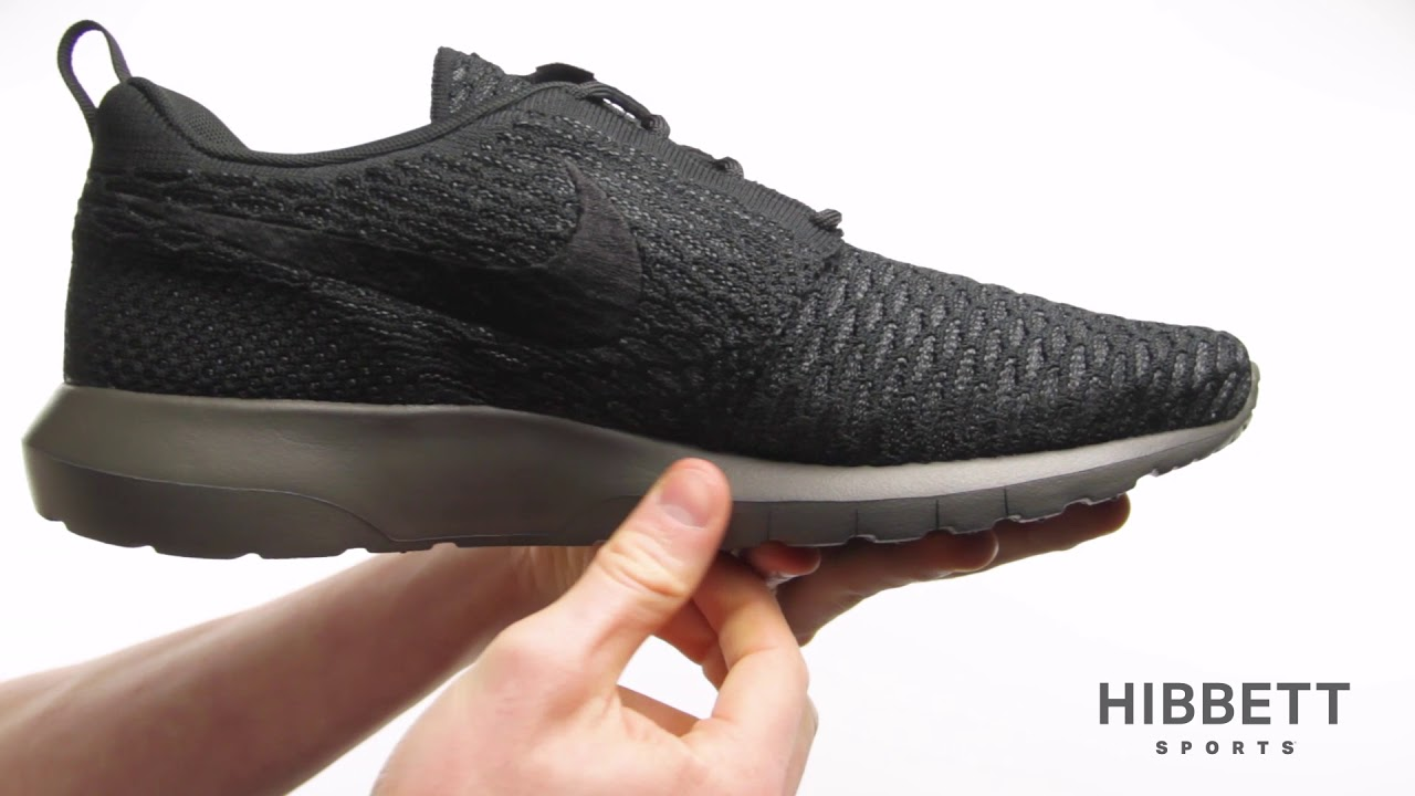 a828861f44da ... reduced mens nike roshe nm flyknit. hibbett sports 5d809 b713e