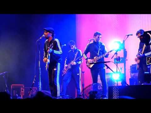 Eels - Mr. E's Beautiful Blues [HD] live