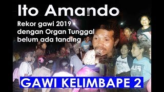 Download Gawi Ito Amando Live Kelimbape Part 2