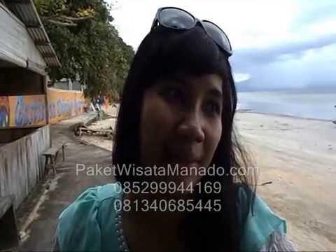 +62 085299944169 Testimonial Tour Wisata Manado Tourism Center Bunaken