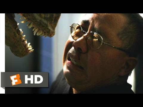 Age of Dinosaurs 110 Movie   It Smells the Blood 2013 HD