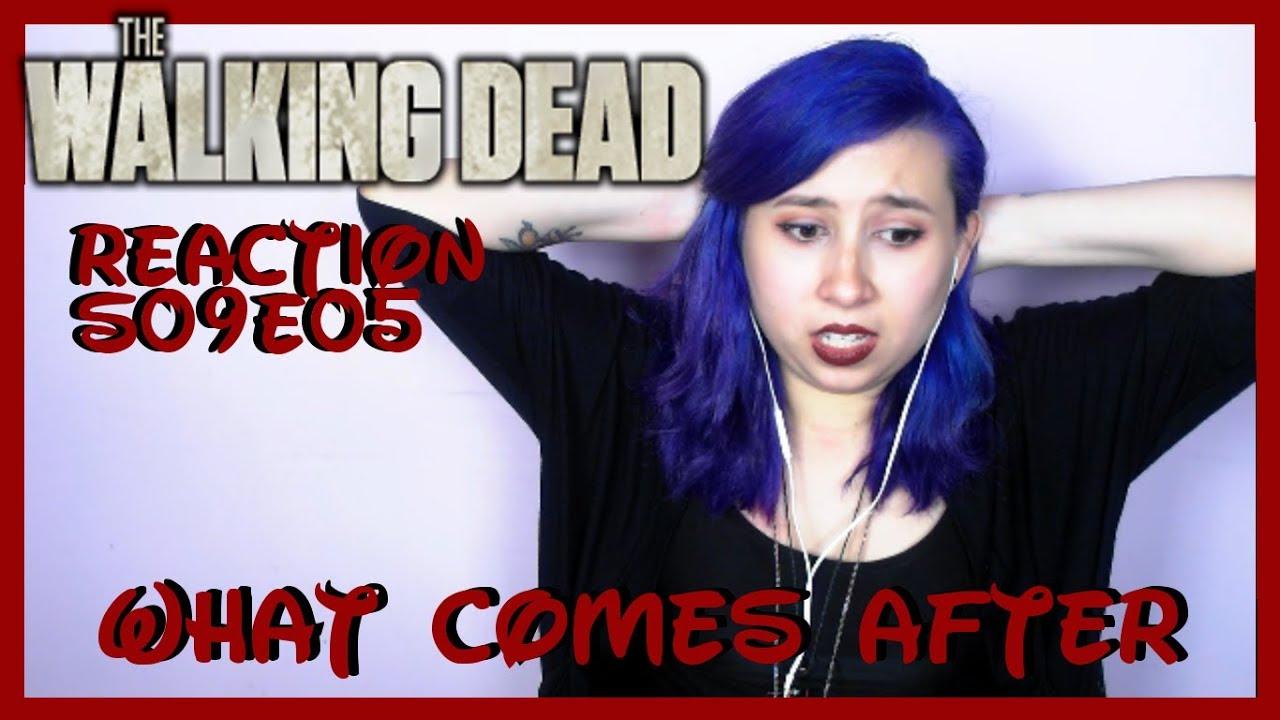 walking dead s09e05 watch online