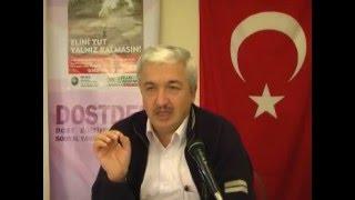 Beyyine Sûresi [1-4. Âyetler] - Prof. Dr. Mehmet OKUYAN