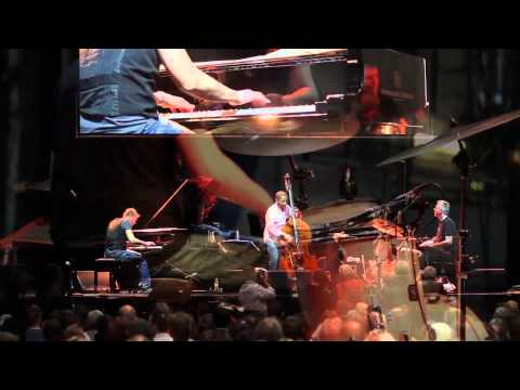 TINGVALL TRIO PART ONE CONCERT DVD LIVE@ELBJAZZ 2011