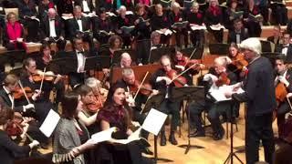 Mozart - Requiem - Recordare